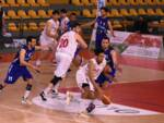 Basketball Club Lucca Pielle Livorno basket C Gold