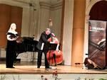 Boccherini orchestra