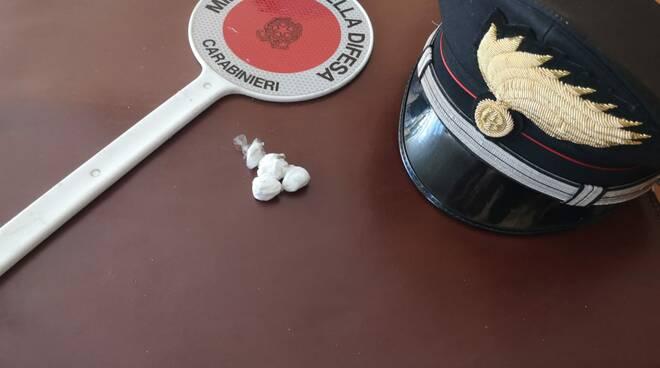carabinieri grosseto droga
