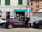 carabinieri montecatini terme furto bar stazione
