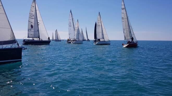 Mancano due settimane alla XLVI Coppa Carnevale Trofeo Città di Viareggio.