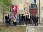Carlo Cammeo commemorazione Pisa Alessandra Nardini
