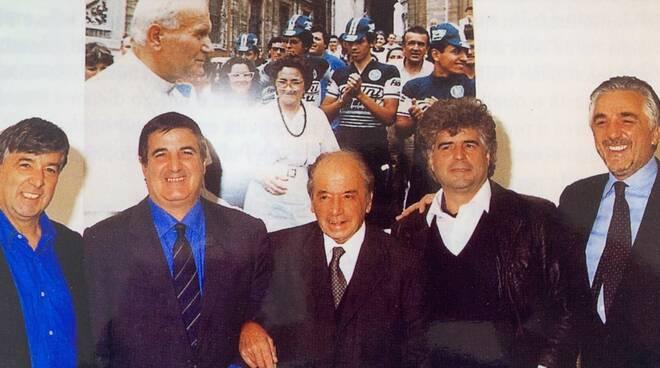 centenario Lorenzo Fanini