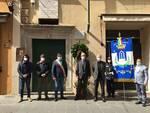 cerimonia anniversario morte Eugenio Barsanti