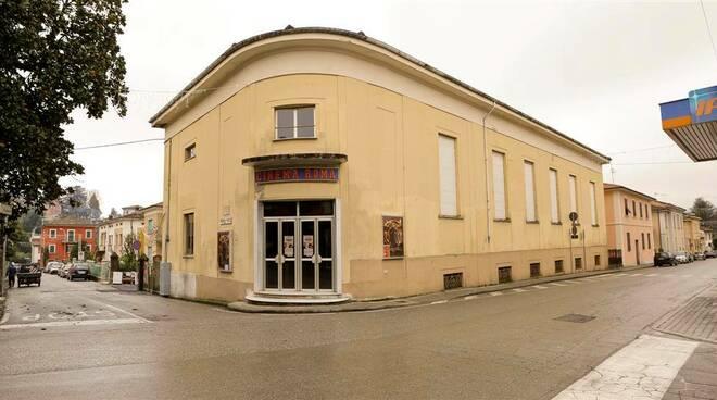 Cinema Roma a Barga