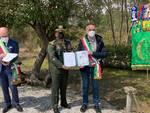 commemorazione corpo di spedizione brasiliano celebrazioni Castelfranco Fucecchio e Santa Croce sull'Arno