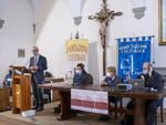 conferenza Dante e il pensiero Francescano San Miniato