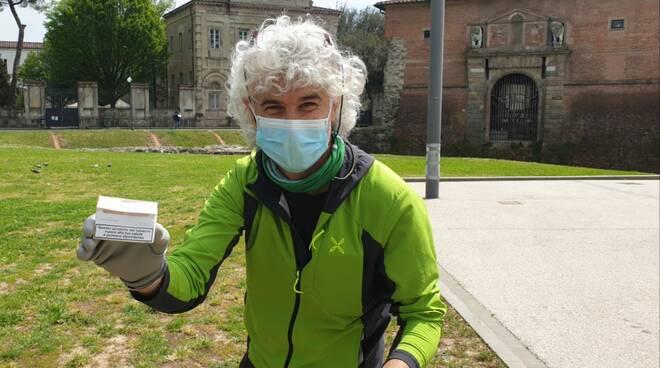 corsa keep clean and run for peace
