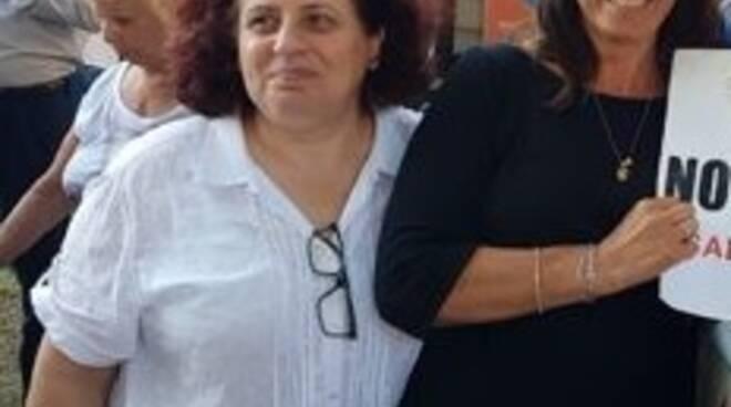 Cristina Lorenzini Antonella Biagi Cna Versilia
