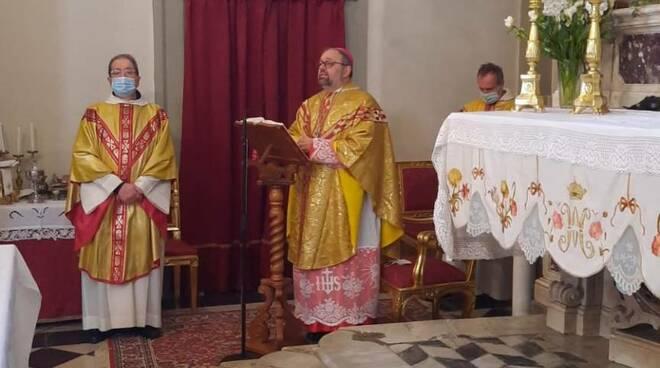 elezioni diocesi
