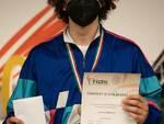 Emozione Danza gare Riccione atleti