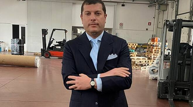 Federico Albini