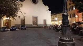 Firenze Santo Spirito