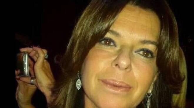 Gemma Marcucci commerciante centro