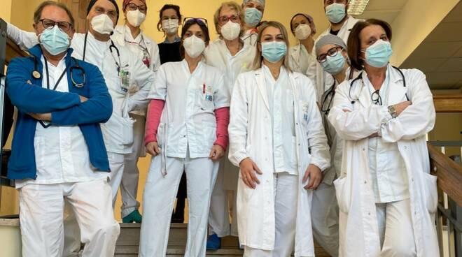 ospedale Pescia
