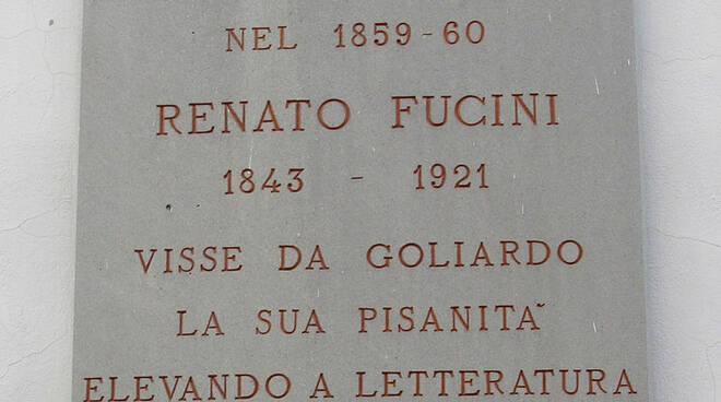 Renato Fucini