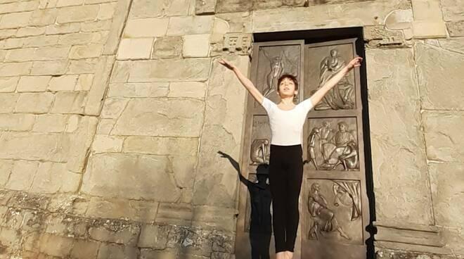 Geremia e Miriana Angeli al photocontest OnDance