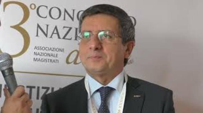 Giuseppe Creazzo procuratore capo Firenze