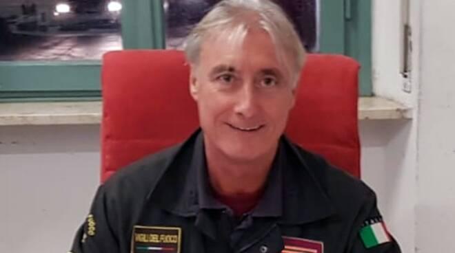 Guido Tolomei pensione