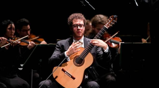 Guitar Festival istituto Boccherini