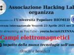 Hacking Labs convegno Capannori