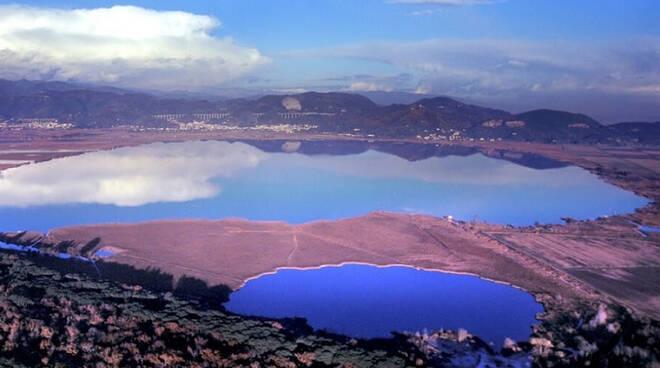 lago massaciucccoli