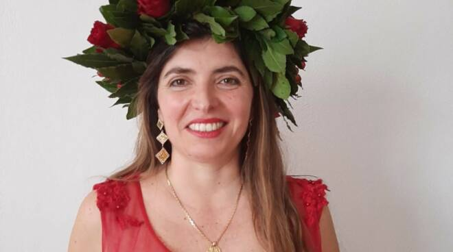 Laurea Jessica Nencioni