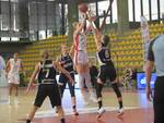 Le Mura basket Campobasso