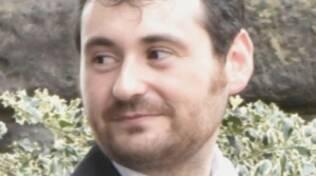 Luca Terigi lutto