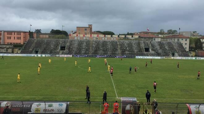 Lucchese Livorno