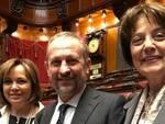 Lucia Ciampi Susanna Cenni Stefano Ceccanti deputati Pd
