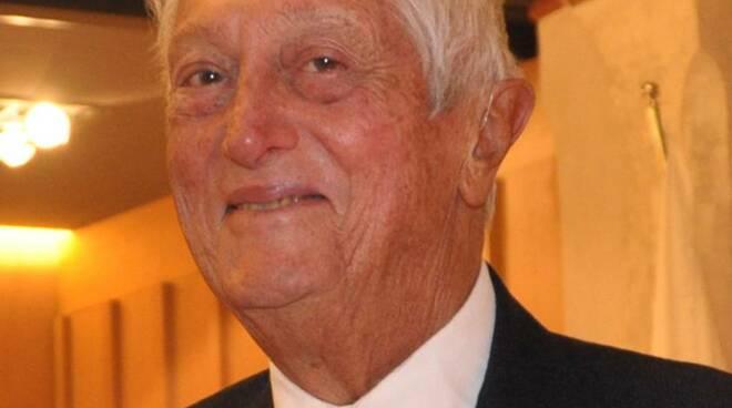 lutto avvocato Giorgio Nencini
