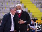 Marco Mencarelli allenatore Bisonte nazionali giovanili femminili