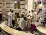 Marco Paoli diacono diocesi San Miniato