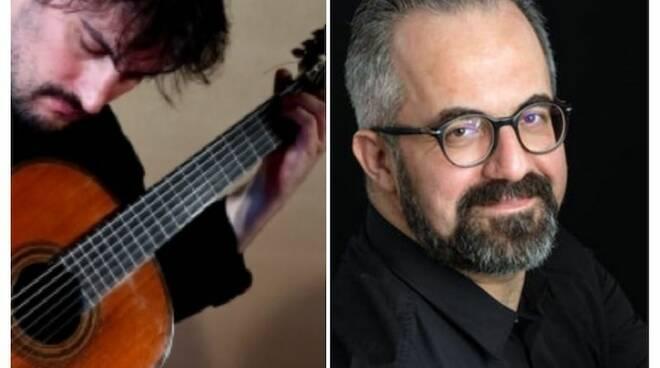 Marco Ramelli e Christian Saggese