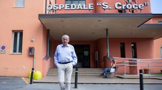 Marco Remaschi ospedale Castelnuovo