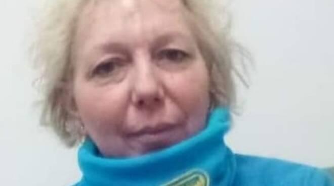 Maria Rita Pellegrini lutto