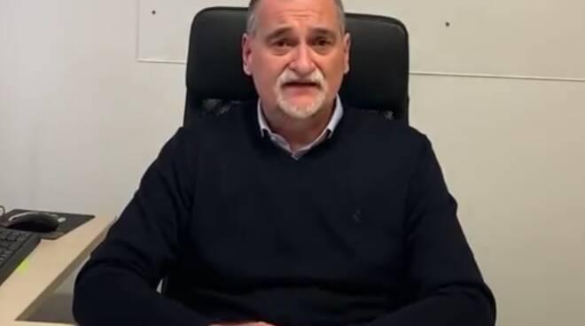 Maurizio Brotini Cgil Cuoio