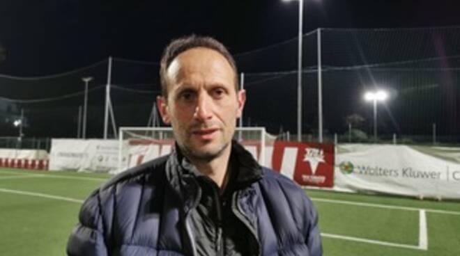 Maurizio Dal Porto Tau Calcio