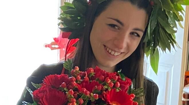 Michela Del Grosso laurea psicologia