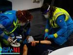 misericordie simulazione medica