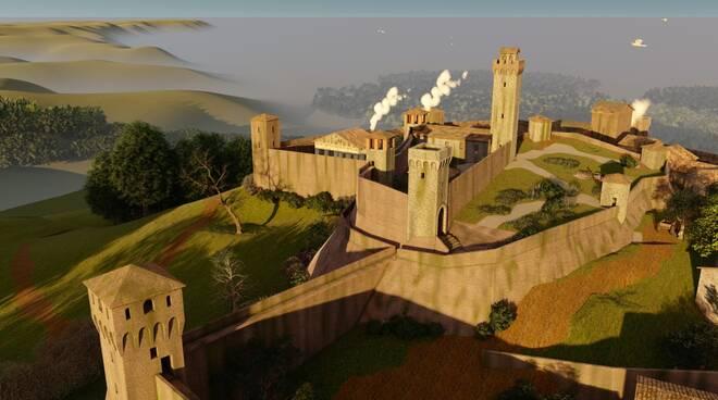 musei interattivi digitali Valdarno