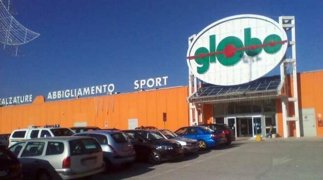 negozio Globo