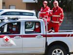 nuovi mezzi Misericordia Ponte a Egola