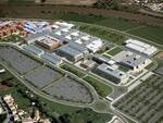 nuovo ospedale Santa Chiara Pisa