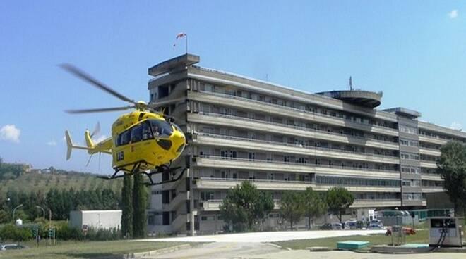 ospedale Santa Maria Annunziata Ponte a Niccheri Firenze