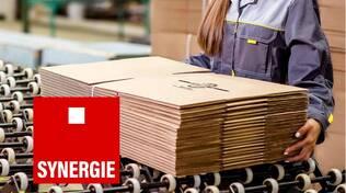 pacco scatole cartotecnica cartiera