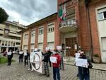 Presidio Il Dirigibile e Firenze Identitaria Santa Croce sull'Arno