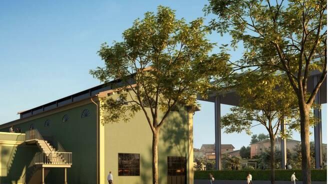 progetti Quartieri Social Pinqua ex Gesam San Concordio