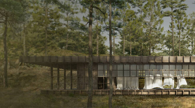 progetto architetti e designer